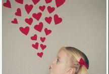 Foto ideeën  / Verzameling van leuke ideeën voor het maken van een foto!