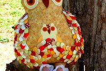 Owlfélias - owls - corujas APCavalari