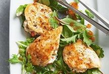 Food and Recipes - Chicken