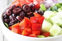 Food and Recipes - Salads