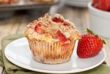 Food and Recipes - Baking (sweet)