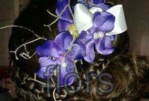 Tocats florals