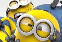 I <3 Minions