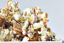 Food and Recipes - Popcorn
