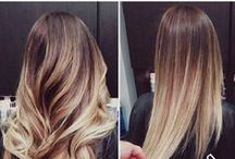 *****Beautiful hair Styles***** / A board to pin any hair style you love! Become a contributor: http://www.femininex.com/pinterest-contributor