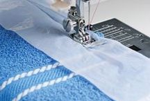 Sewing / Fabric