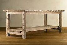 DIY Ideas - Furniture