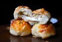 Food and Recipes - Baking (savoury)