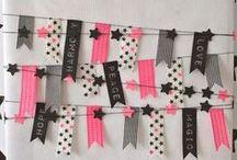 Inpakmaterialen / Met inpakmaterialen wordt ieder kado een feestje. Tips en tricks over het gebruik van diverse materialen vind je hier. #gifts #prettypresents #tags #ribons
