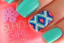 Nail Art Designs / Nail art designs that are fun to try