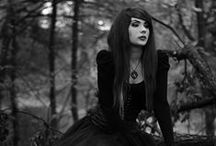 Victorian/Gothic Style