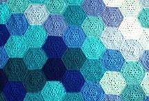 Ideas for crochet blanket