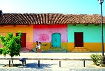 Nicaragua / Kevin!!!