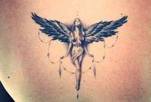 #Tattoos / <3