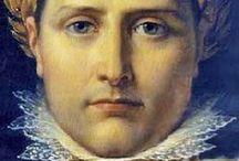 il più grande imperatore, il più grande amore / Napoleone & Giuseppina