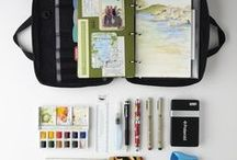 Travel Supplies / Tips and tricks to make travel easier.