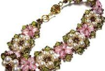 Bracelets, Beads, Necklaces