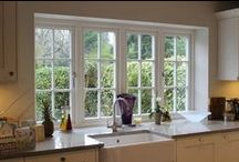 DOUBLE GLAZING / We supply and install replacement uPVC windows for new build and home improvement projects. We offer a wide range of profiles because we appreciate that every property design and era have specific requirements that cannot be satisfied with a 'one for all window'.  We offer a wide range of profiles as we appreciate that each property design and era have specific requirements that cannot be satisfied with a 'one for all window'.  See more at http://www.tvwindows.com/windows/upvc-windows
