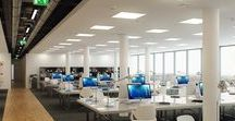 MILOO LIGHTING - LED lighting for offices / MILOO LIGHTING - LED lighting for offices