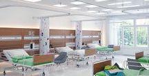 MILOO LIGHTING - Lighting medical buildings / MILOO LIGHTING - Lighting medical buildings