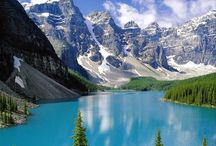 Canada Home & Native Land / by Rhonda