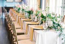 Flores decoración bodas Inspiración Innovias / #flores #decoración #bodas que nos gustan #innovias #vestidos de #novia