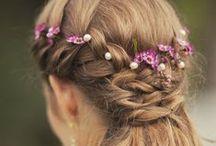 Peinados novias Innovias / Peinados de novia que nos gustan. las últimas tendencias #peinados #novia #innovias #bodas #vestidos #novia #alquiler #renta