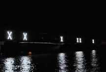 XXL Light  - Passerelle Eiffel