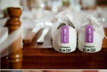 Innovias: Ideas para novias / #ideas para #bodas #innovias. Detalles originales, perfectos y muchos handmade para personalizar.
