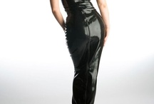 Latex Hobbledresses and -skirts