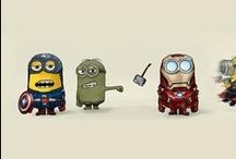 Amazing Movies!!! / by Samantha Pasquini