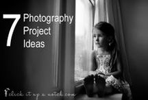 { Photography } / Photography ideas and tips.