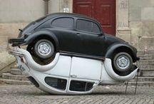VW / Kuplan kaikki vaiheet