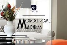 Monochrome Madness