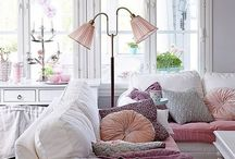 Home Decor / by Gemma Anda
