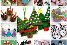 { Christmas } / by Amber | Easy Green Mom