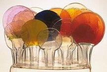 Oiva Toikka, finnish glass artist (1931-)