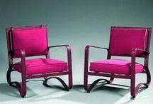 Jacques Adnet, French designer (1900-1984)
