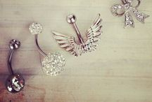 Belly Bling / Belly button rings