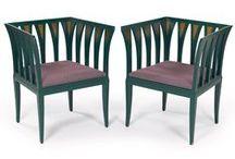 Eliel Saarinen, jugend architect/designer (1873-1950)