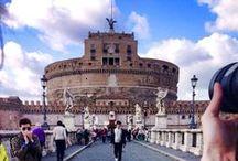 Auguri Roma - The Making Of / Perchè Er Sanpietrino quando si tratta di fare gli auguri alla sua Roma, lo fa in grande stile : http://m.youtube.com/watch?v=NFHXKeNUBCE