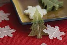 Seasonal / Seasonal products - Christmas, Halloween, Thanksgiving, Easter, and more.