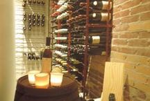 Vesper Wine Cellar - Treasures from the vineyard / At Vesper Hotel, we know a thing or two about wine. In fact, we know quite a lot. We love wine, which is why we've tucked the precious treasures of a wine connoisseur safely away in our wine cellar.  But we love to share, so come on down to the lobby, chat to one of our experienced staff members, and we will help you select the right bottle for your refined tastes.
