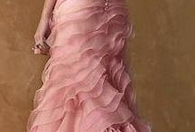 Moda e Alta Costura / Vestidos Belissimos
