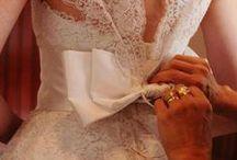 The dress / Wedding dress