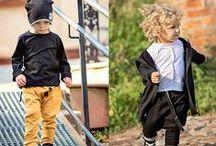 Fiúruhák / Trendek és menő cuccok kisebb-nagyobb fiúknak .