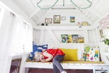 Kids stuff and room decor
