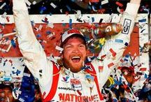 DALE JR / by oreo evans