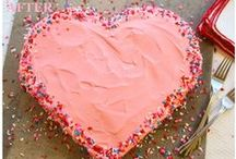 Valentine's Day / Sweet ideas / by Theresa Lynn