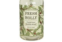 Liquid Soap / Our collection of luxurious liquid soap by Greenwich Bay Trading Company